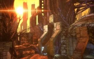 Ilos-ruins