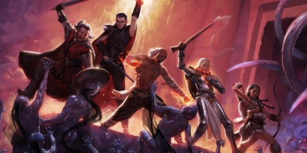 Pillars of Eternity banner