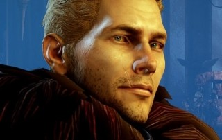 Cullen dragon age inquisition