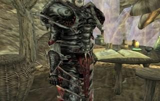 """Divayth Fyr in """"TES III: Morrowind"""""""