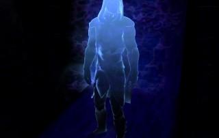 """Il fantasma di Gallus in """"TES V: Skyrim"""""""