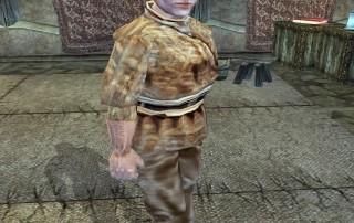 """Hasphat Antabolis in """"TES III: Morrowind"""""""