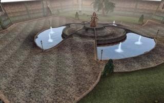 "A Brindisi Dorom era dedicata la piazza principale di Mournhold (da ""TES III: Tribunal"")"