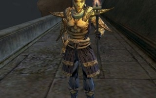 "Un Ordinatore in ""TES III: Morrowind"""