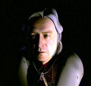 Uriel Septim VII in TES IV: Oblivion